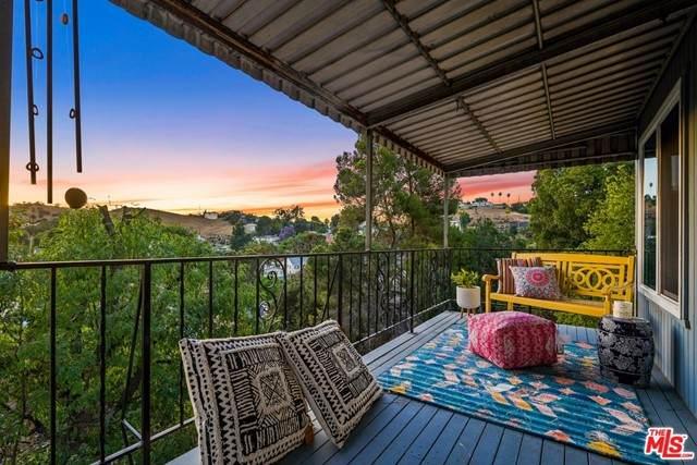 1857 Phillips Way, Los Angeles (City), CA 90042 (#21746532) :: Berkshire Hathaway HomeServices California Properties