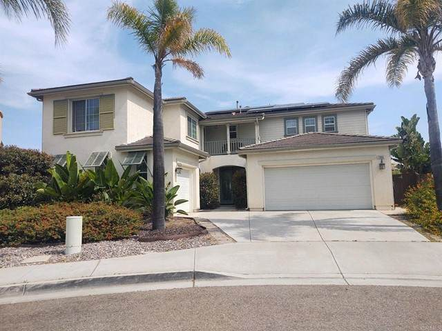 1064 Crows Nest Ct, Oceanside, CA 92057 (#NDP2106713) :: Berkshire Hathaway HomeServices California Properties