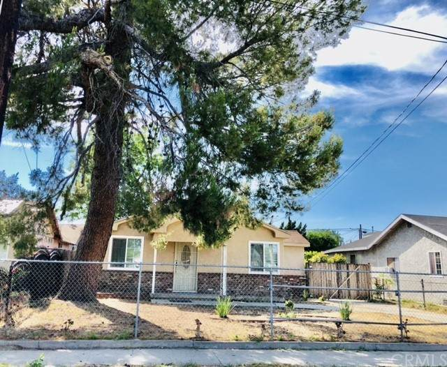 3911 Cedar Avenue, El Monte, CA 91731 (#AR21068751) :: The Marelly Group | Sentry Residential