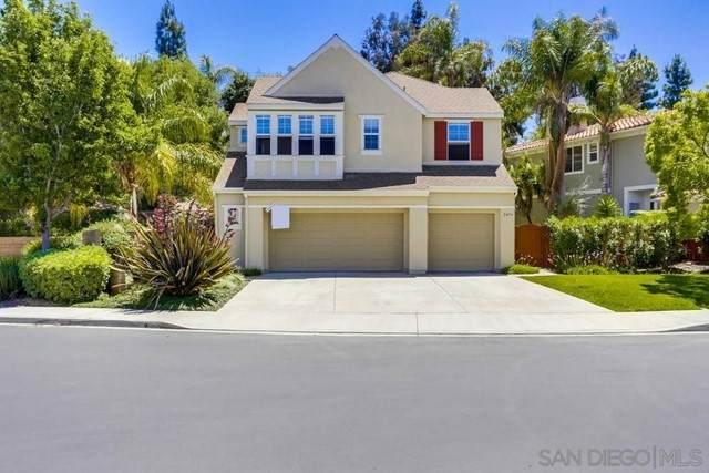 5473 Wolverine Terrace, Carlsbad, CA 92010 (#210016091) :: Powerhouse Real Estate