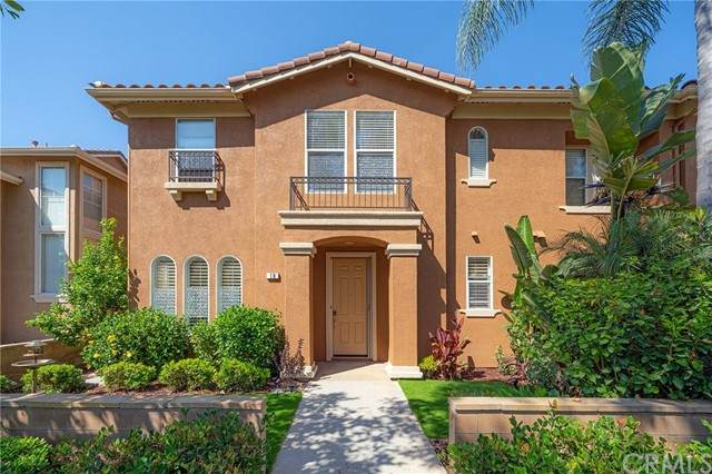 10 Mineral King, Irvine, CA 92602 (#OC21126488) :: The Marelly Group | Sentry Residential