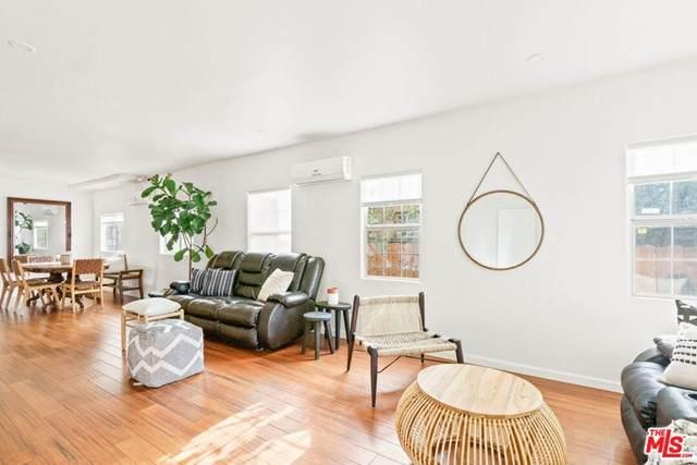 5134 Almaden Drive, Los Angeles (City), CA 90042 (#21747802) :: Berkshire Hathaway HomeServices California Properties
