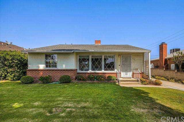 6606 Cleon Avenue, North Hollywood, CA 91606 (#BB21099853) :: A G Amaya Group Real Estate
