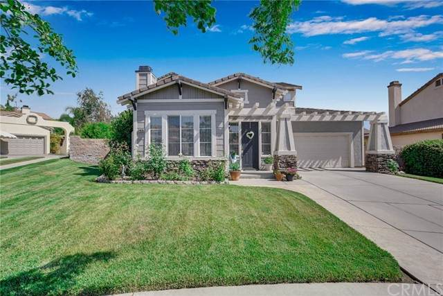 34835 Fairport Way, Yucaipa, CA 92399 (#EV21124905) :: The Marelly Group | Sentry Residential