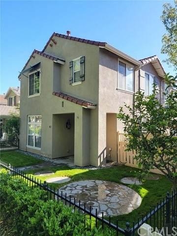 47 Paseo Vespertino, Rancho Santa Margarita, CA 92688 (#OC21126350) :: Legacy 15 Real Estate Brokers