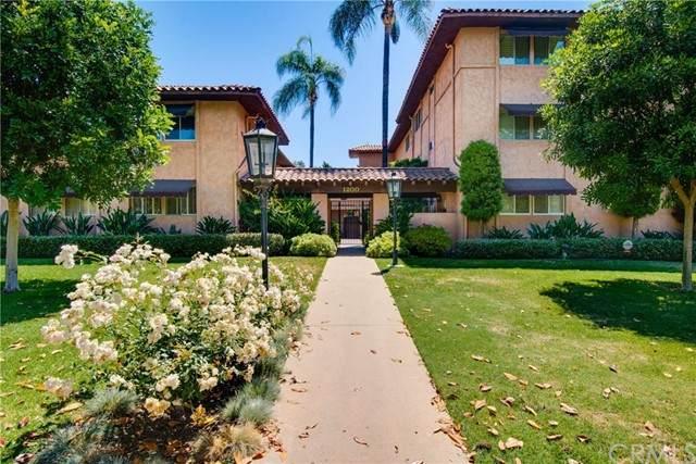 1200 S Orange Grove Boulevard #16, Pasadena, CA 91105 (#AR21118065) :: A G Amaya Group Real Estate