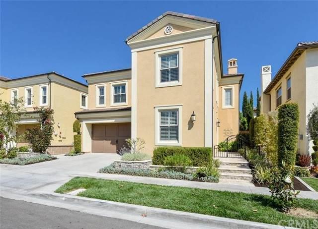 80 Weston, Irvine, CA 92620 (#OC21125378) :: Berkshire Hathaway HomeServices California Properties