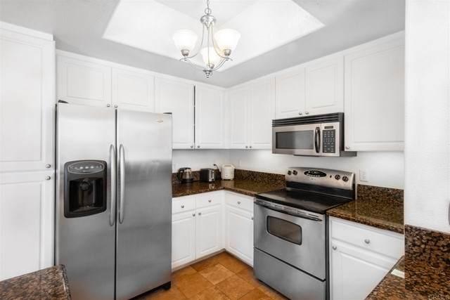 9253 Regents Drive A311, La Jolla, CA 92037 (#PTP2104087) :: Powerhouse Real Estate