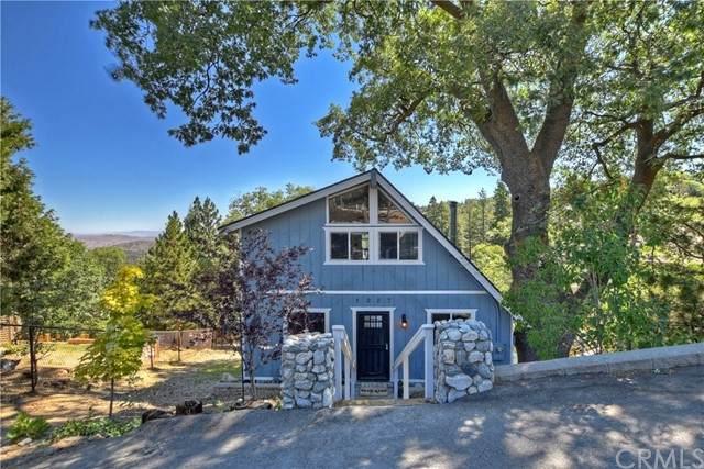 1227 Klondike Drive, Lake Arrowhead, CA 92352 (#EV21126696) :: Wahba Group Real Estate | Keller Williams Irvine