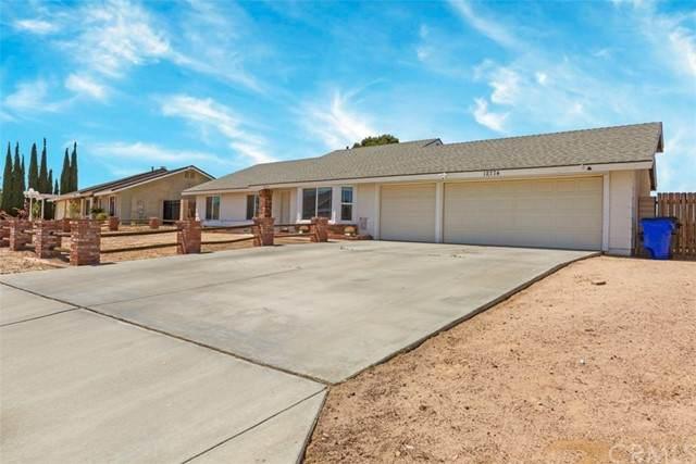 12774 Laurel Oak Road, Victorville, CA 92392 (#IG21126720) :: Zember Realty Group
