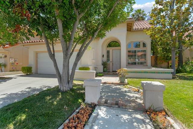 8 Saltillo, Rancho Santa Margarita, CA 92688 (#OC21126717) :: Legacy 15 Real Estate Brokers