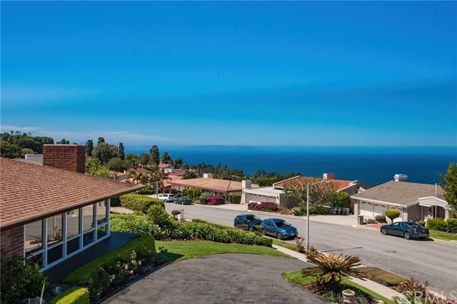 30020 Avenida Esplendida, Rancho Palos Verdes, CA 90275 (#SB21122404) :: Powerhouse Real Estate