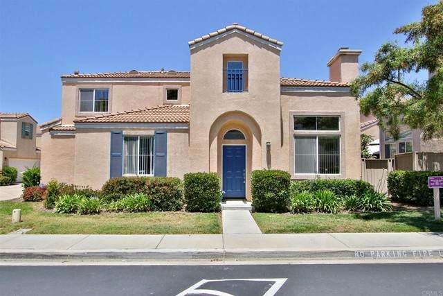 829 Caminito Estrella, Chula Vista, CA 91910 (#PTP2104089) :: Swack Real Estate Group | Keller Williams Realty Central Coast