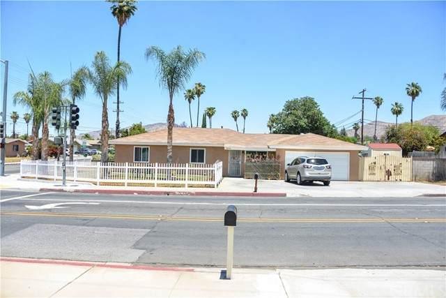 12240 Indian Street, Moreno Valley, CA 92557 (#IV21115496) :: Wahba Group Real Estate | Keller Williams Irvine