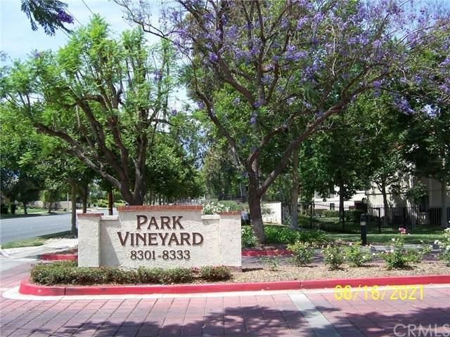 8301 Vineyard Avenue #2, Rancho Cucamonga, CA 91730 (#CV21126347) :: BirdEye Loans, Inc.