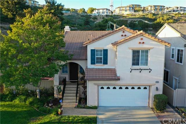 2180 Bay View Drive, Signal Hill, CA 90755 (#RS21126789) :: Eight Luxe Homes