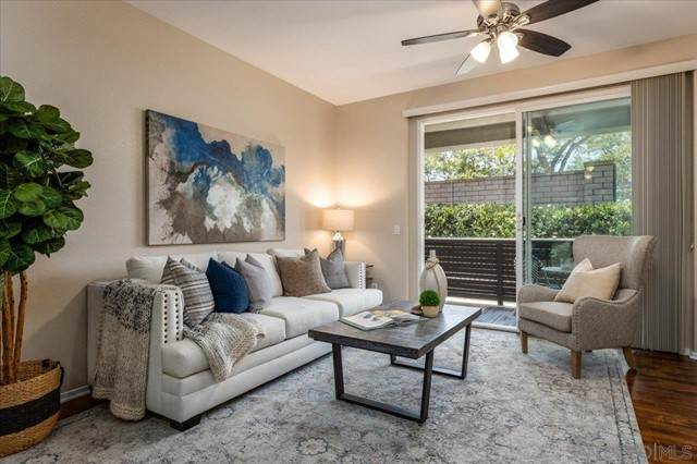 16916 Hutchins Landing #69, San Diego, CA 92127 (#210016192) :: Wahba Group Real Estate   Keller Williams Irvine