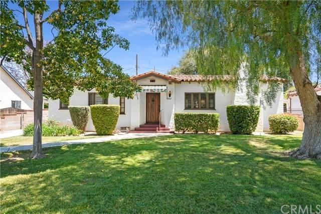 3641 Bandini Avenue, Riverside, CA 92506 (#IV21126464) :: American Real Estate List & Sell