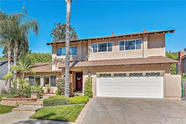 27022 Via Grande, Mission Viejo, CA 92691 (#OC21126658) :: Wahba Group Real Estate | Keller Williams Irvine