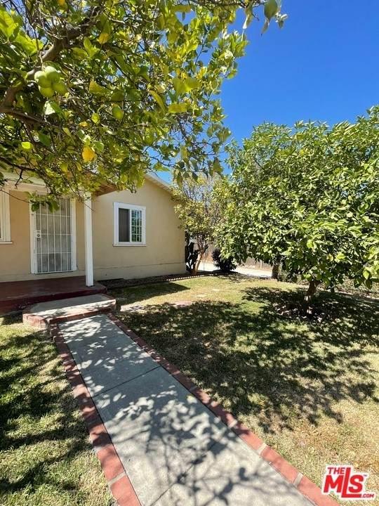 4046 Bemis Street, Los Angeles (City), CA 90039 (#21748038) :: Powerhouse Real Estate