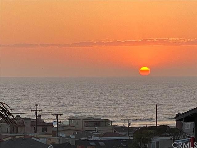 215 16th Street, Hermosa Beach, CA 90254 (#SB21114604) :: Bathurst Coastal Properties
