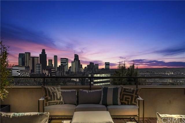 1020 White Knoll Lot 10, Los Angeles (City), CA 90012 (#OC21127119) :: Wahba Group Real Estate | Keller Williams Irvine