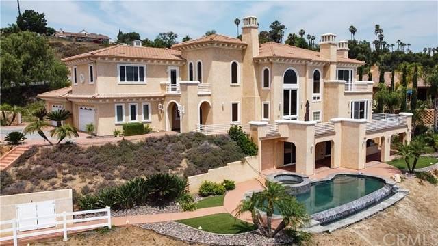 2834 Paseo Del Bianco, Escondido, CA 92025 (#SW21118974) :: Powerhouse Real Estate