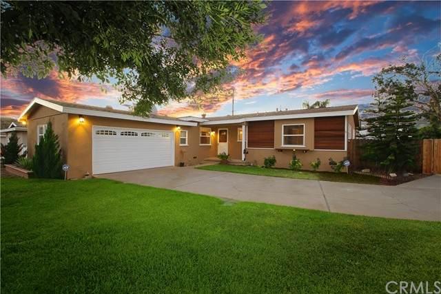 827 Tressy Avenue, Glendora, CA 91740 (#CV21116881) :: Swack Real Estate Group | Keller Williams Realty Central Coast
