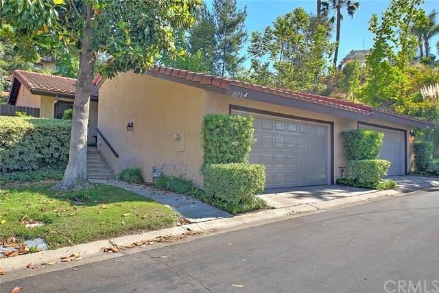 1073 S Romney Drive, Diamond Bar, CA 91789 (#TR21125925) :: Berkshire Hathaway HomeServices California Properties