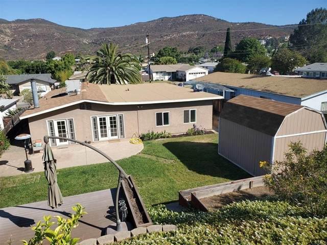 7007 Renkrib, San Diego, CA 92119 (#PTP2104111) :: Powerhouse Real Estate