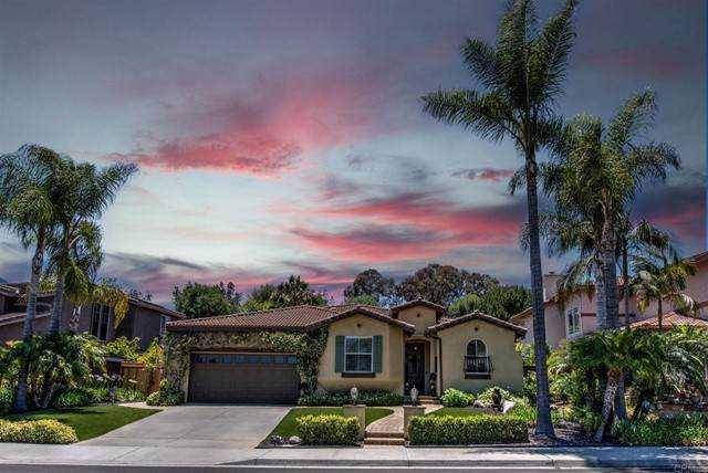 5093 Bella Collina Street, Oceanside, CA 92056 (#NDP2106765) :: Berkshire Hathaway HomeServices California Properties