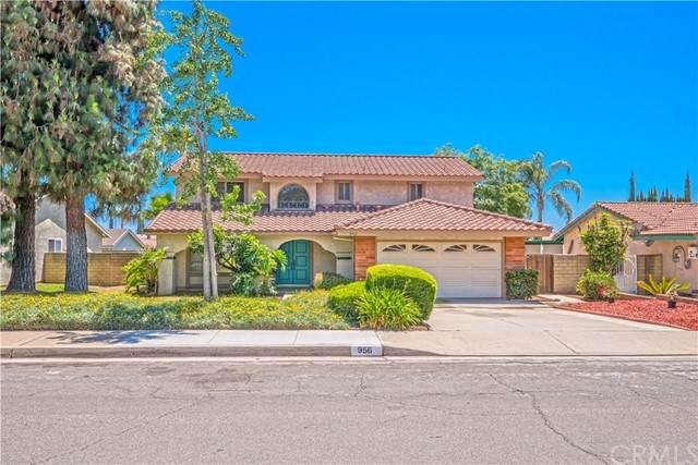 956 Sentinel Drive, La Verne, CA 91750 (#CV21127229) :: Berkshire Hathaway HomeServices California Properties