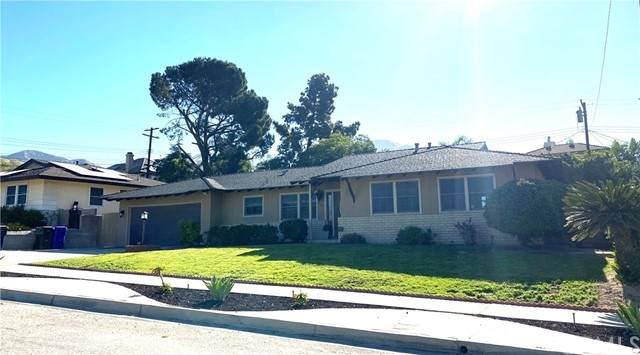 5469 N Alto Drive, San Bernardino, CA 92404 (#IV21127258) :: Zember Realty Group