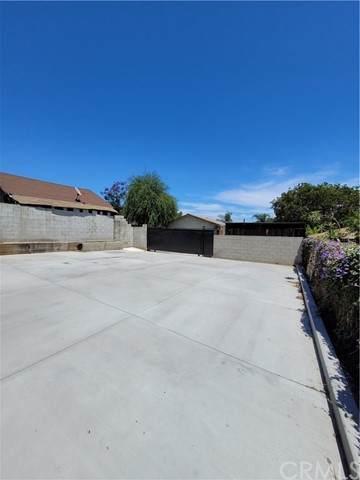 1124 Euclid Avenue, Los Angeles (City), CA 90023 (#WS21126535) :: Team Tami