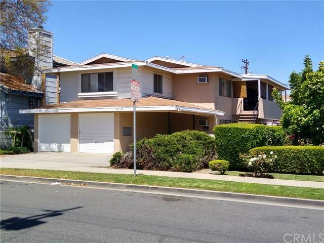 112 S 6th Street, Alhambra, CA 91801 (#WS21126919) :: Zember Realty Group