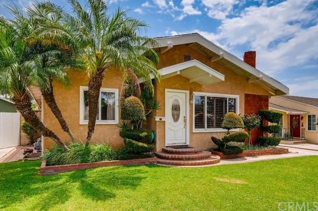 6018 Reno Avenue, Temple City, CA 91780 (#IV21127423) :: Blake Cory Home Selling Team