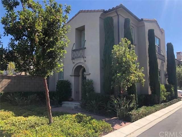 193 Desert Bloom, Irvine, CA 92618 (#WS21127180) :: Zember Realty Group