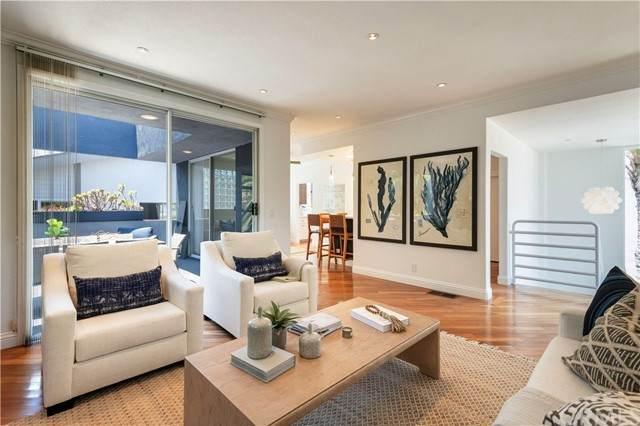 620 6th Street, Hermosa Beach, CA 90254 (#SB21120822) :: Bathurst Coastal Properties