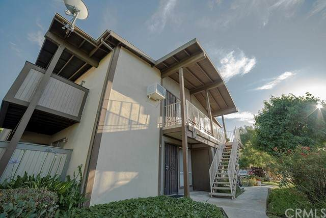 820 Coriander Drive J, Torrance, CA 90502 (#SB21127193) :: Swack Real Estate Group | Keller Williams Realty Central Coast