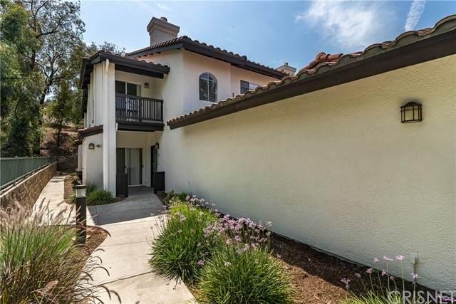 5480 Spanish Oak Lane A, Oak Park, CA 91377 (#SR21120123) :: Hart Coastal Group