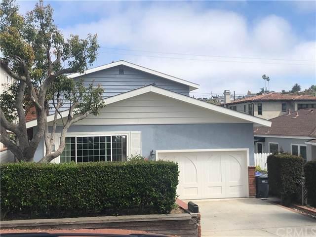 636 23rd Street, Manhattan Beach, CA 90266 (#SB21125947) :: Go Gabby