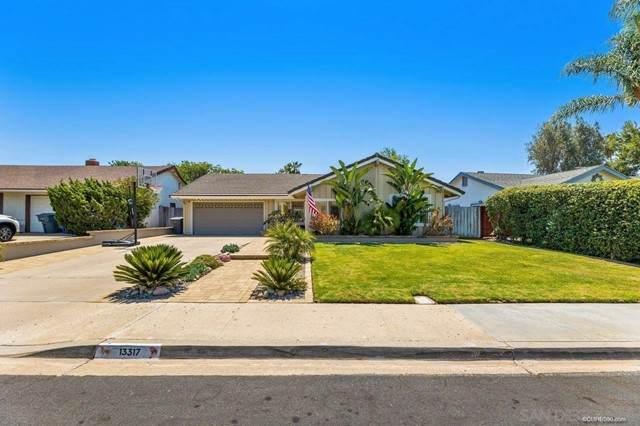 13317 Arikara Dr, Poway, CA 92064 (#210016334) :: Berkshire Hathaway HomeServices California Properties