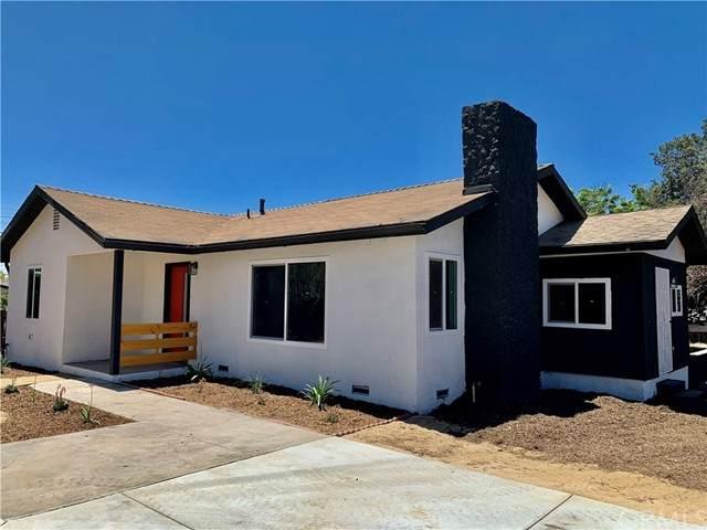 1375 Malachite Avenue, Mentone, CA 92359 (#CV21127900) :: Swack Real Estate Group   Keller Williams Realty Central Coast