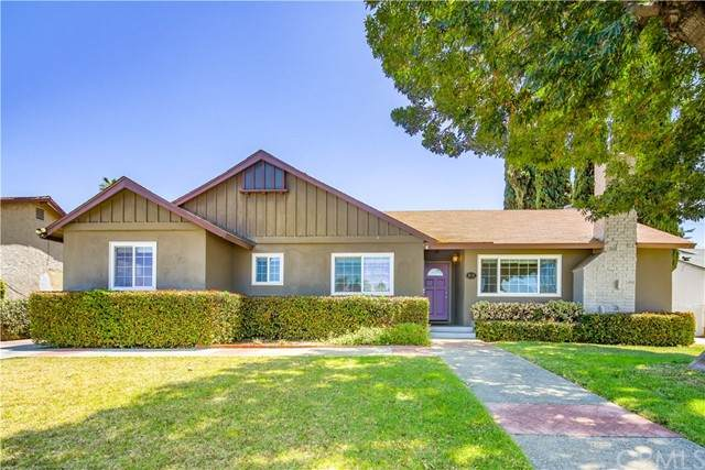 612 N Butterfield Road, West Covina, CA 91791 (#WS21127882) :: RE/MAX Masters
