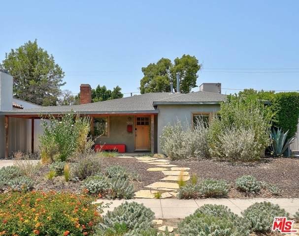 1015 N Ontario Street, Burbank, CA 91505 (#21748412) :: Blake Cory Home Selling Team