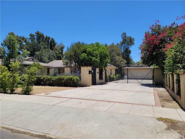 17422 Roscoe Boulevard, Northridge, CA 91325 (#SR21128142) :: Powerhouse Real Estate