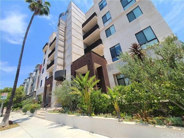118 S Kenwood Street #206, Glendale, CA 91205 (#OC21127407) :: Berkshire Hathaway HomeServices California Properties