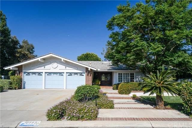 10582 Fredrick, Villa Park, CA 92861 (#OC21093380) :: Swack Real Estate Group   Keller Williams Realty Central Coast
