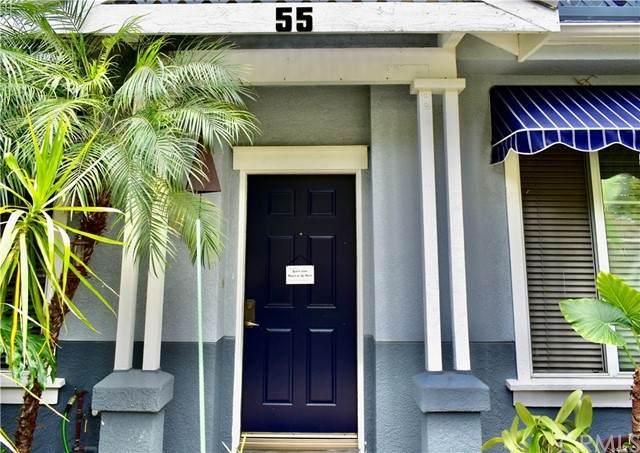 55 Breakers Lane, Aliso Viejo, CA 92656 (#OC21128471) :: Swack Real Estate Group | Keller Williams Realty Central Coast