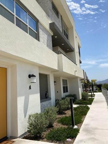 1889 Cosmopolitan Ln. #5, Chula Vista, CA 91915 (#PTP2104141) :: Powerhouse Real Estate